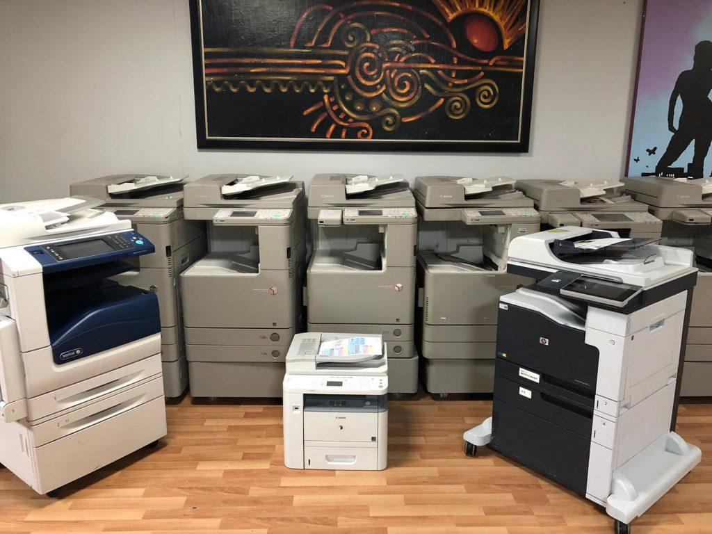 renkli yazıcı ve fotokopi kiralama