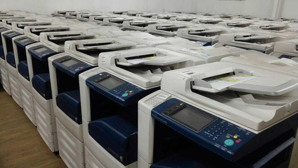 kiralık fotokopi ve printer yazıcılar